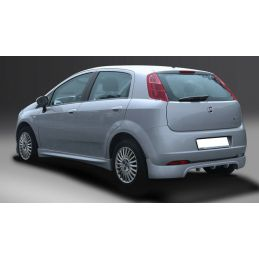 Diffuseur Fiat Punto Grande / Evo