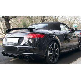 Diffuseur Sport Look TT-RS Audi TT 8S Mk3 Parechoc S-Line