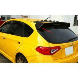 Becquet Sport Subaru Impreza GH GR WRX 2008 - 2011