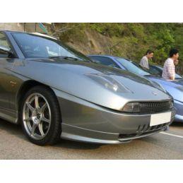 Extension de parechoc Avant / Lame Sport Fiat Coupe