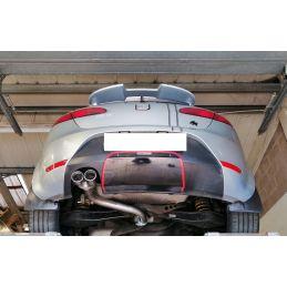 Ligne Sport Direct 2 DriveOnly Leon II 1P Standard et FR 2005-2012 1.2Tsi/1.4/1.6 Fsi/1.6Tdi/1.9Tdi /2.0 Tdi/2.0Fsi