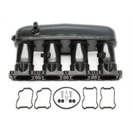 Collecteur d'admission gros volume Aluminium conversionTurbo DriveOnly A3 8P 3.2 V6 2004 - 2012