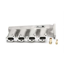 Collecteur d'admission gros volume Aluminium DriveOnly Golf 2 GTI 16V / G60 1983 - 1992