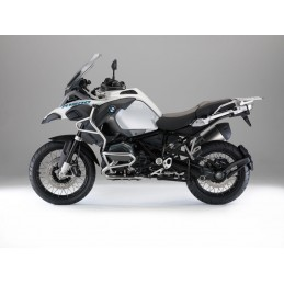 Silencieux sport Dominator : R 1200 GS / Adventure 2013 - 2018