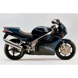 CBR 600 1991 - 2007