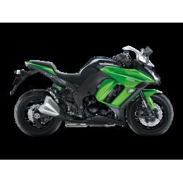 Z1000 SX / Tourer 2011 - 2016