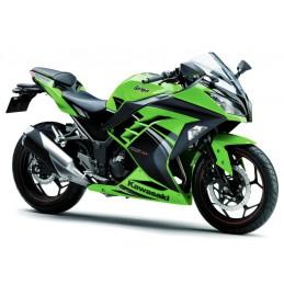 R 300 Ninja 2013 - 2015