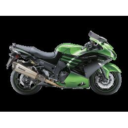 ZZR 1400 2016 - 201x