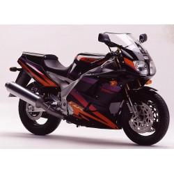 FZR 600 R 1994 - 1995
