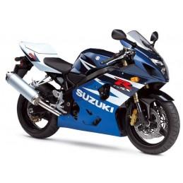 GSXR 600 / 750 2004 - 2005