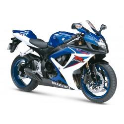 GSXR 600 / 750 2006 - 2010