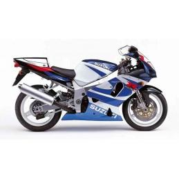 GSXR 750 1996 - 2003