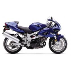 TL 1000 S 1997 - 2001