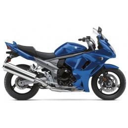GSXF 1250 2010 - 2016