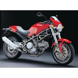 MONSTER M 400 / M 600 / M 620 1994 - 2002