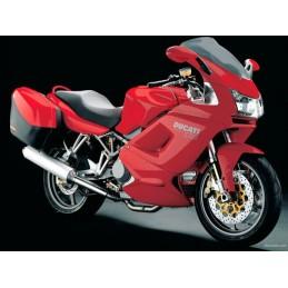 ST4 1999 - 2002