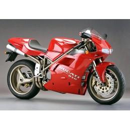 916 / 916 SPS 1994 - 1998