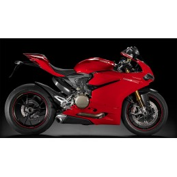 1299 Panigale / S / R  2015 - 2016