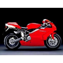 999 S / R 2003 - 2006