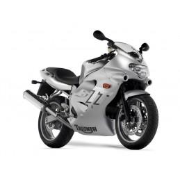 TT 600 1999 - 2003