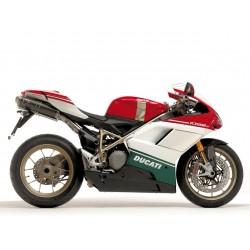 1098 / S / Tricolor 2007 - 2008