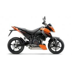 690 Duke 2008 - 2011