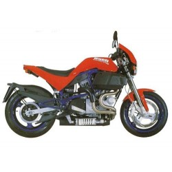 S1 Lightning 1997 - 1998