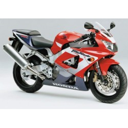 CBR 929 RR 2000 - 2003
