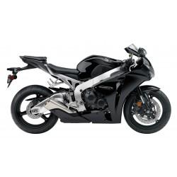 CBR 1000 RR 2008 - 2014