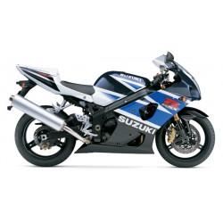 GSXR 1000 2000 - 2004