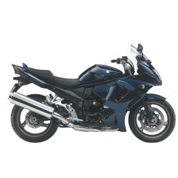 GSX 1250 FA / Bandit 1250 2007 - 2011