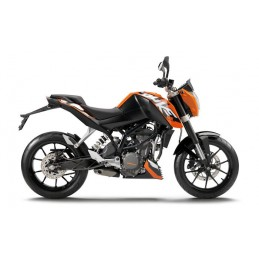 Duke 390 2013 - 2017
