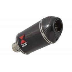 R850GS exhaust tube de...