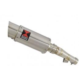 Silencieux Gp Inox 200mm