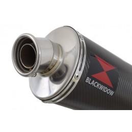 XT125R XT125X Exhaust tube...