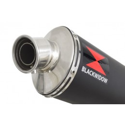 XT125R XT125X Exhaust tube...