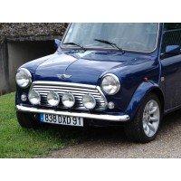 Cooper 1967 - 2000