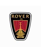 Kits d'admission direct et dynamique ROVER