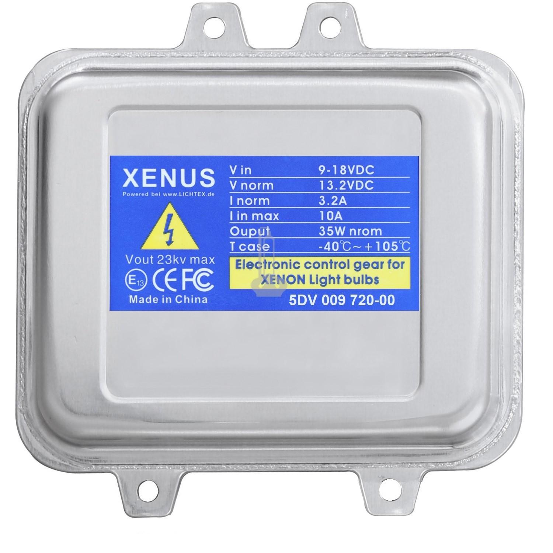 XENUS