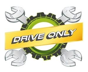 DriveOnly